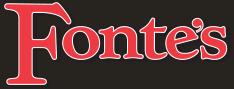 Fonte's Carpet Cleaning Logo
